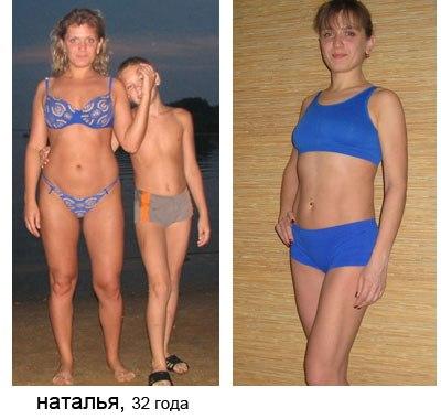 метод похудения малаховой